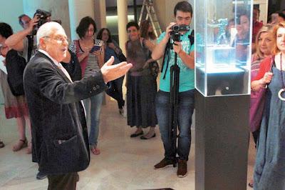 Γενέθλια με χρησμούς από τη Δωδώνη: 9,5 εκατ. επισκέπτες μετρά το Μουσείο της Ακρόπολης