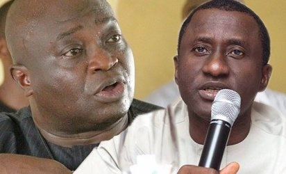 BREAKING: High Court stops Abia CJ, others from swearing in Ogah till July 18
