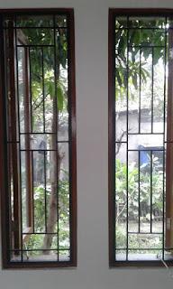 Fungsi teralis,kanopi,dan pintu pagar minimalis