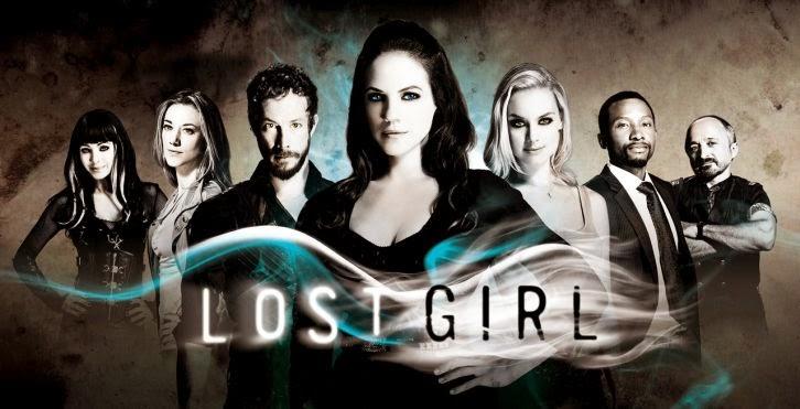 Fangs For The Fantasy: Lost Girl, Season 5, Episode 3: Big