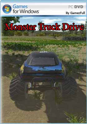 Monster Truck Drive PC Full