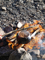 Swedish coffee with Appetit Voyage