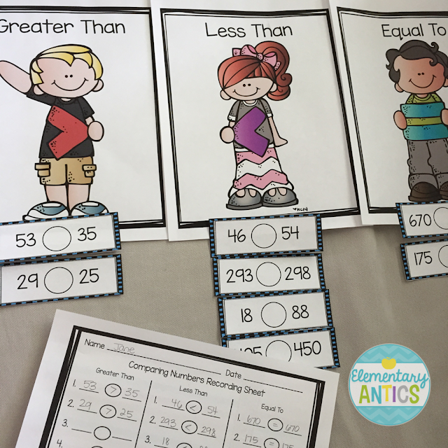 https://www.teacherspayteachers.com/Product/Place-Value-Centers-2nd-Grade-CCSS-Aligned-50-OFF-1963686