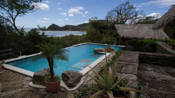 Top 11 Resorts Around the World - Nicaragua