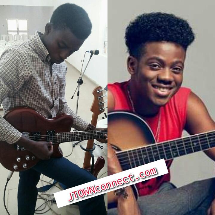 Korede Bello Has a Twin Brother in Jos? (See Photos) - Jos