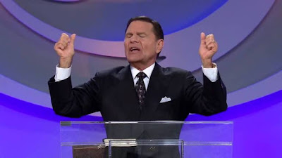 Be Of Good Cheer ~ Kenneth Copeland