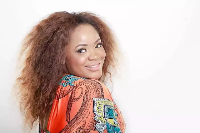 Actress Uche Ogbodo speaks about her personal demon in new interview