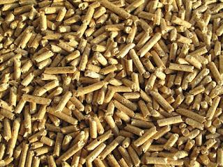 Biomasa para eficiencia energética