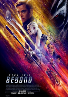 Film Star Trek Beyond (2016) Full Movie Trailer