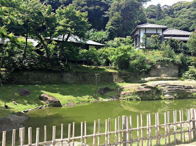 Kamakura norte