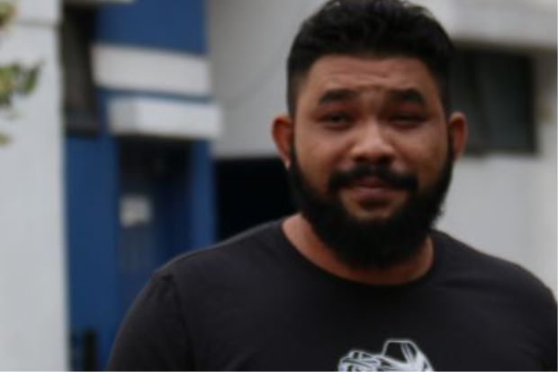 Papa Gomo Diarah Bayar Ganti Rugi RM800,000 Kepada Anwar