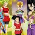 """¡Usted es el décimo guerrero! Goku visita a Freezer"""" DBS, Capitulo 93, ¡El verdadero poder de Keeru!"""