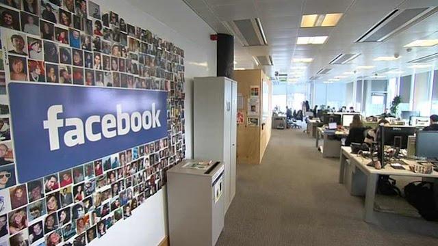 Facebook Mencoba Bisnis Properti