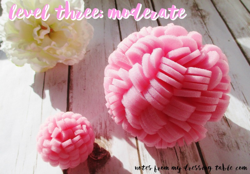 Via Buff Sponges Review-notesfrommydressingtable.com