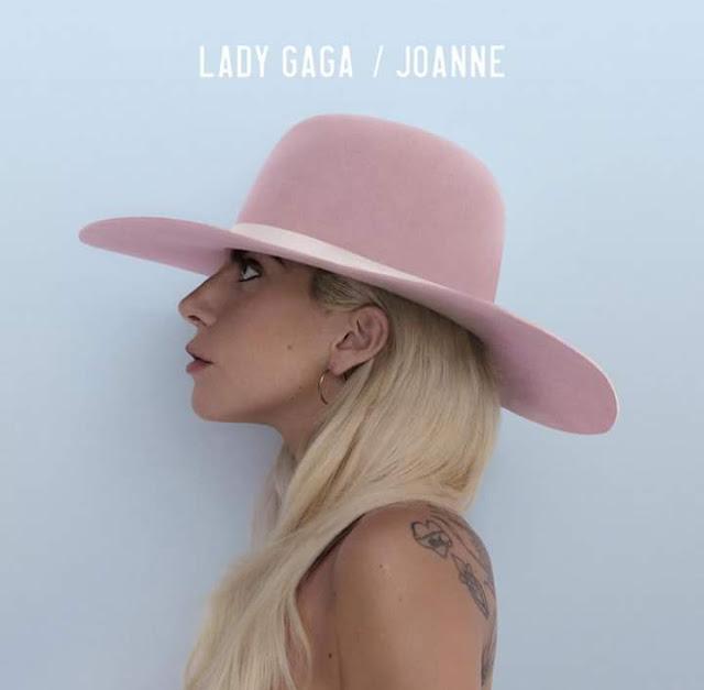 """Lady Gaga obtiene su cuarto #1 en Estados Unidos con el álbum """"Joanne"""""""