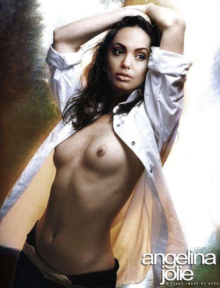Angelina jolie hottest photos