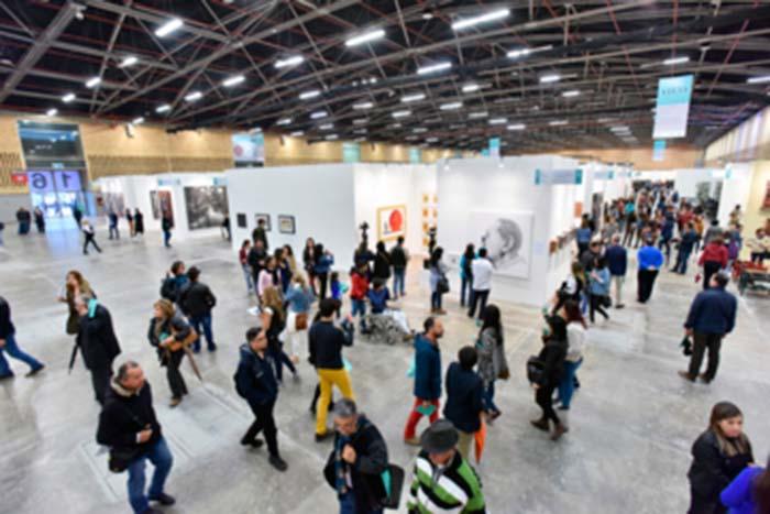 ARTE: Las ferias en Bogotá
