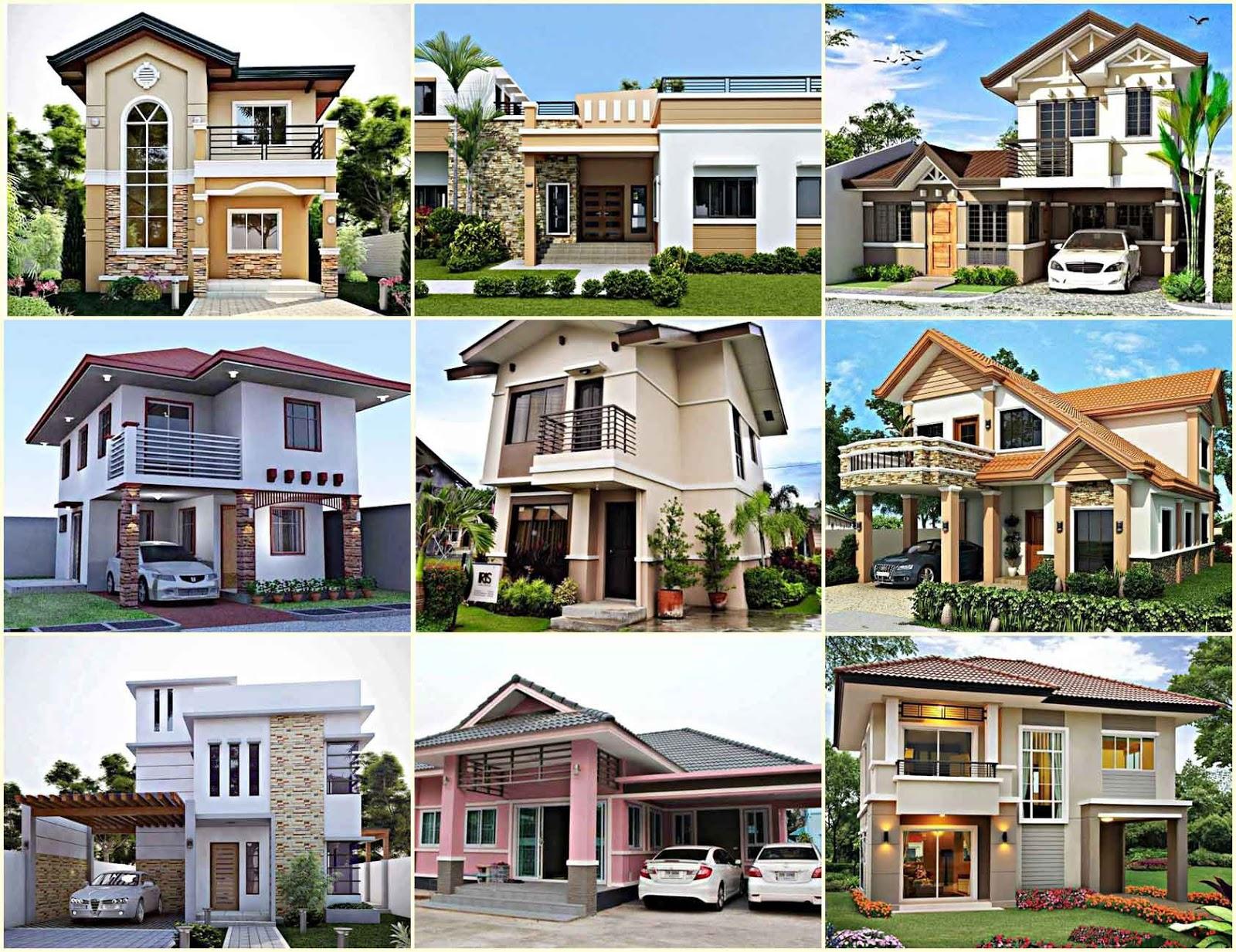 91 Gambar Rumah 2 Lantai Budget 150 Juta Gratis Terbaik