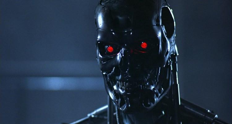 película the terminator 1