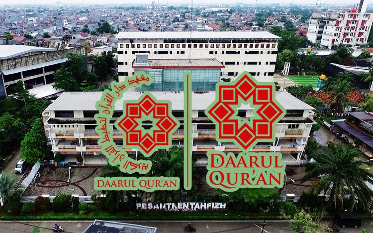 Daftar Alamat Pondok Pesantren Daarul Quran Di Seluruh Indonesia