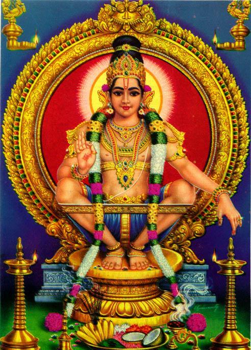 26 Lord Ayyappa Hd God Wallpapers And Images God Wallpaper
