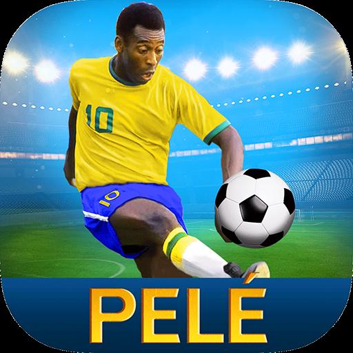 تحميل لعبه Pelé: Soccer Legend مهكره اخر اصدار