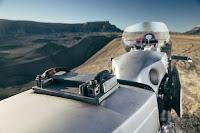 GSX-R 750 Battery