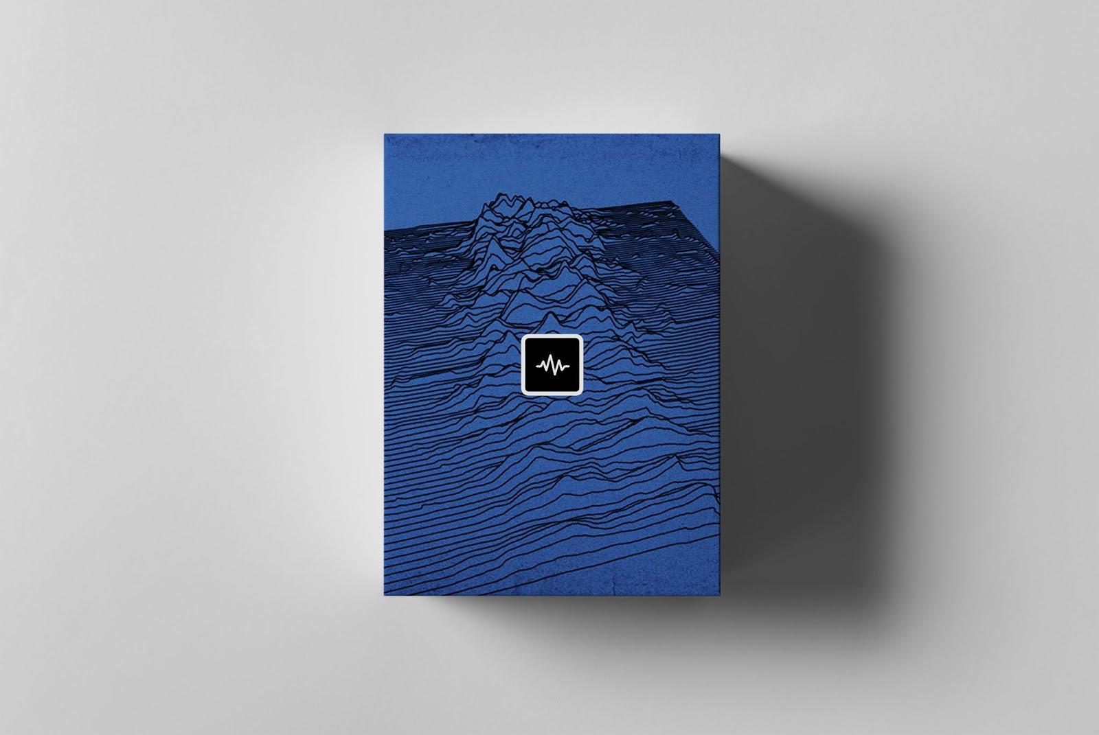 WavSupply Nick Mira Supersonic (Drum Kit) | LEGION MUZIK