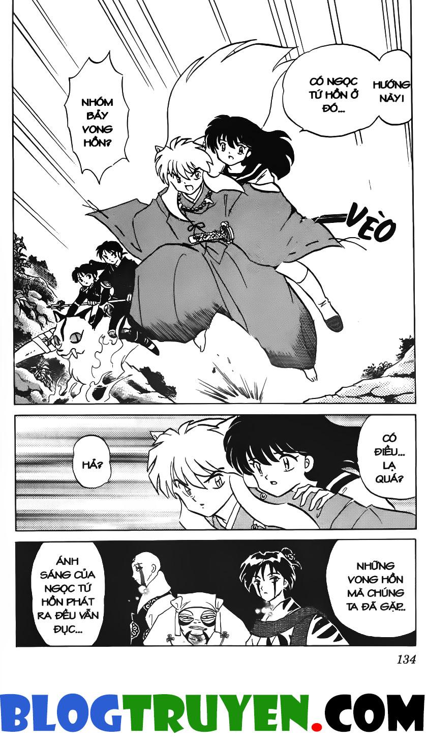 Inuyasha vol 25.8 trang 3