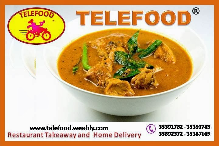 Fast Food Home Delivery Karachi