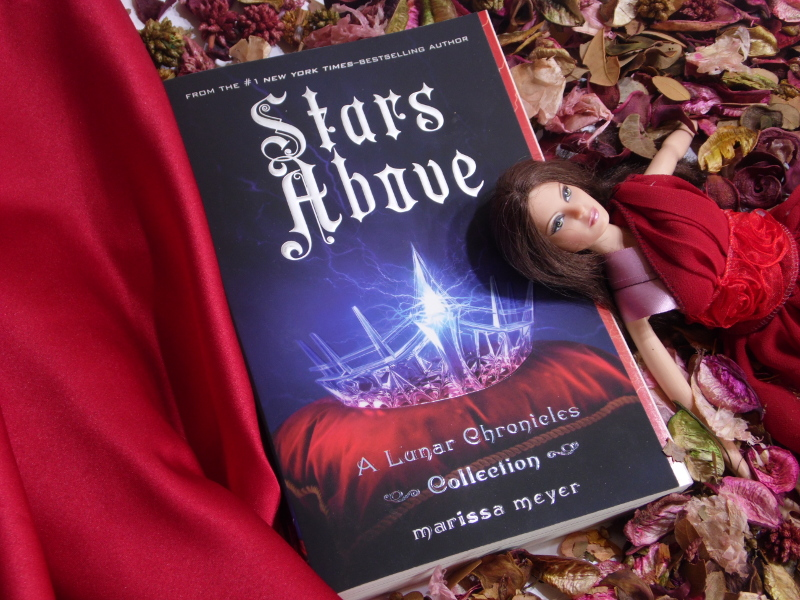 Stars Above - Marissa Meyer