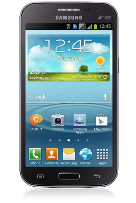 Samsung Galaxy Grand Quattro price in India and specifications