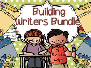 https://www.teacherspayteachers.com/Product/Writers-Workshop-Building-Writers-by-Kim-Adsit-aligned-with-Common-Core-1306556