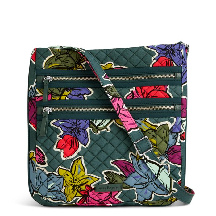 Take an Additional 30% off Already Reduced Prices During the Vera Bradley  Online Outlet Sale! c08e4a7467dce