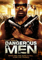 Dangerous People (2014) online y gratis