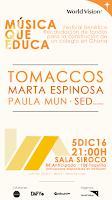 Festival Solidario Música que educa