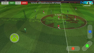 Download DLS 15 Classic Mod by Ismail Entung Apk + Data Obb