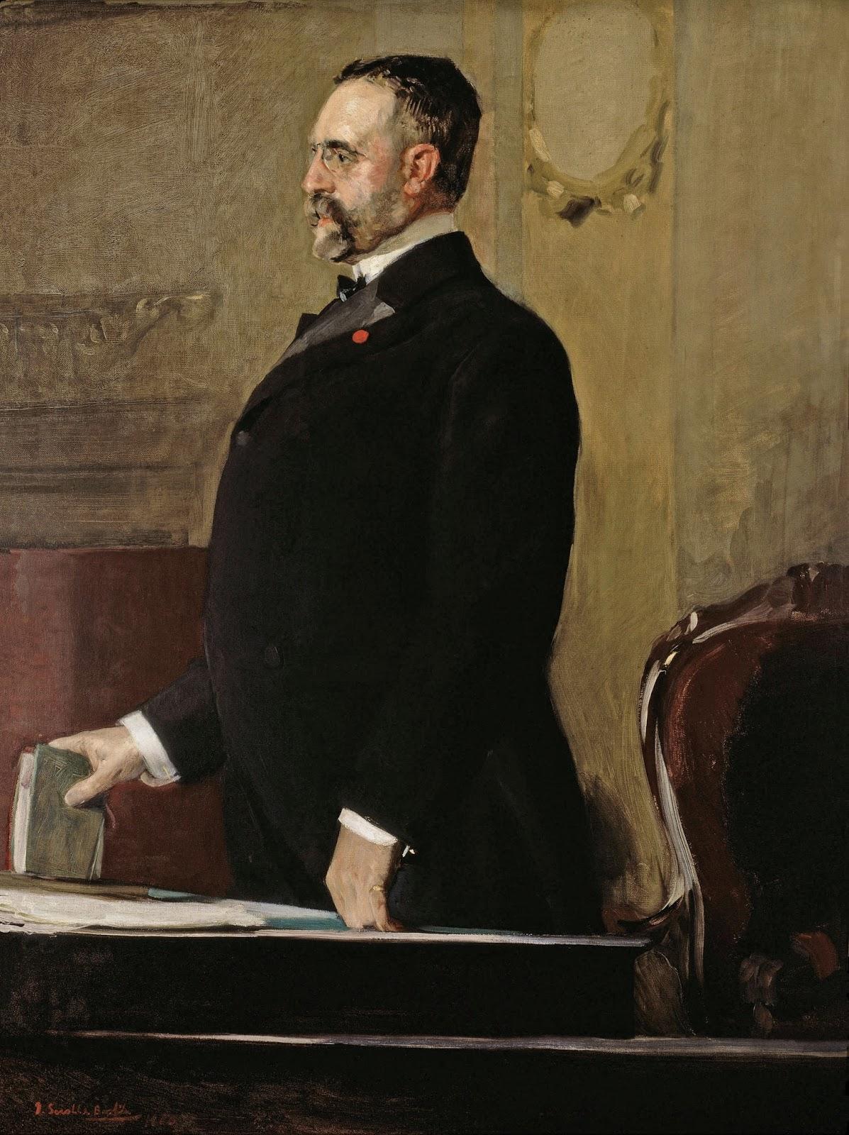 José Canalejas Méndez