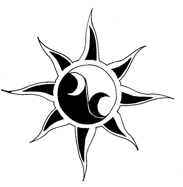 Celtic Sunstar By Eviltank