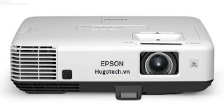 Thiết bị máy chiếu Epson hàng hiệu sở hữu giá bao nhiêu