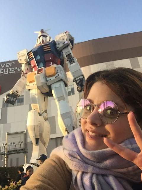 Japan trip part 2, I'm coming back... with gyaru plans!! ♥