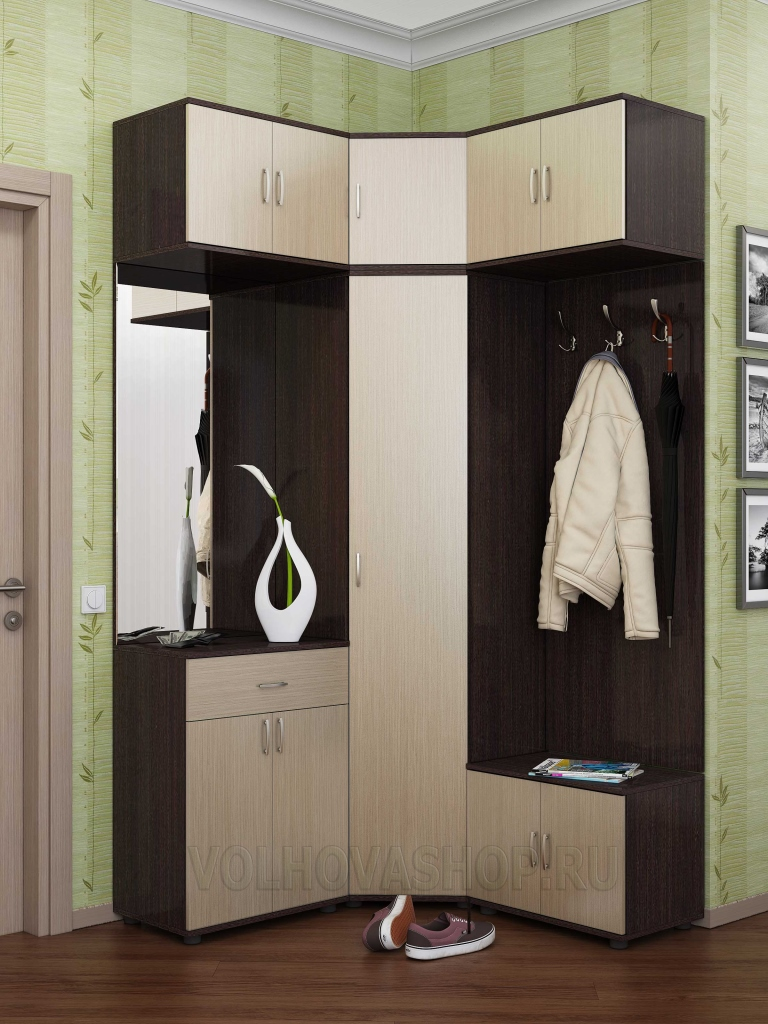 Creative%2BSmall%2BCorner%2BWall%2BCabinets%2B%252822%2529 35 Inventive Small Nook Wall Cupboards Interior