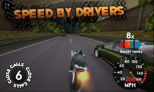 Highway Rider Unlimited Coin v1.3.2 APK