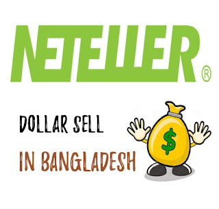 NETELLET Dollar Sell in Bangladesh images