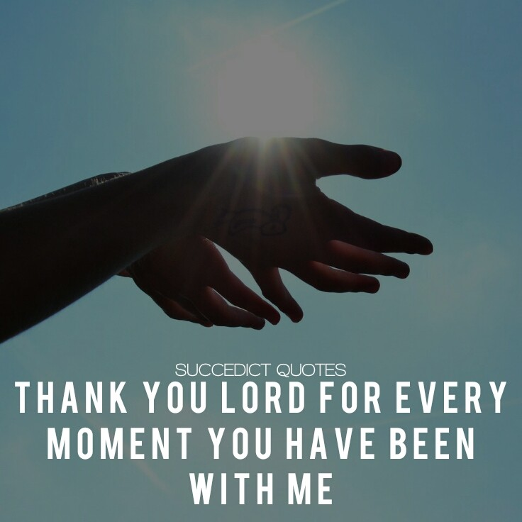 Gratitude Quotes About Life And God - Succedict