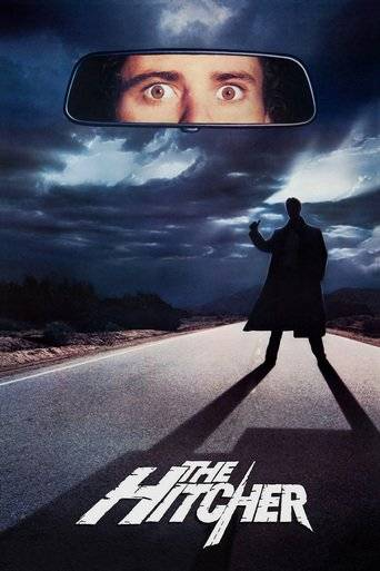 The Hitcher (1986) ταινιες online seires oipeirates greek subs