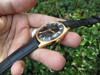 Omega Geneve 1970 Calibre 613 Manual Wind Perfect Condition
