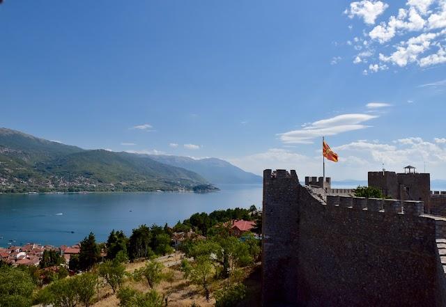 Mehr Touristen besuchen Makedonien