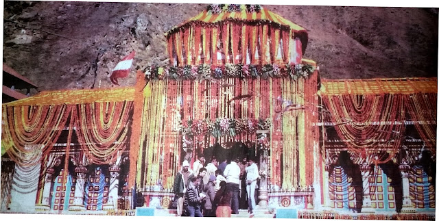 Badrinath Temple - बद्रीनाथ धाम एक धार्मिक स्थल और पर्यटन स्थल-