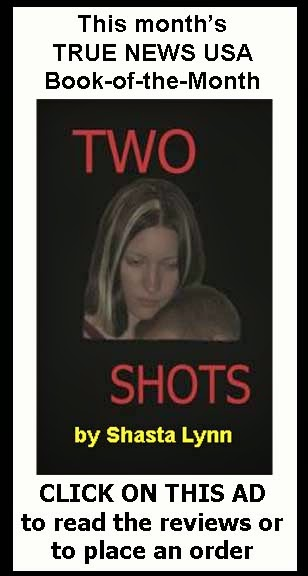 TWO SHOTS by Shasta Lynn - New hot paperback!